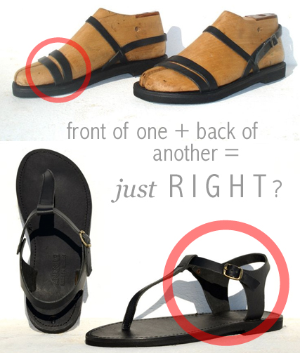 rightsandals